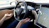 特斯拉最新自动驾驶更新存在严重安全隐患