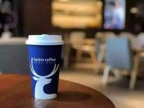 这杯资本冲调的瑞幸咖啡  投资人还喝得下去吗?