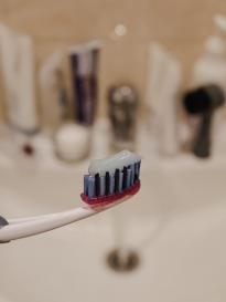 口腔护理影响大  中风患者大脑血栓发现口腔细菌迹象