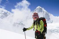 为了推广产品也是拼了 探路者董事长4次登顶珠峰