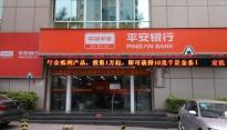 为非法平台提供支付服务遭罚款 平安银行:已整改到位