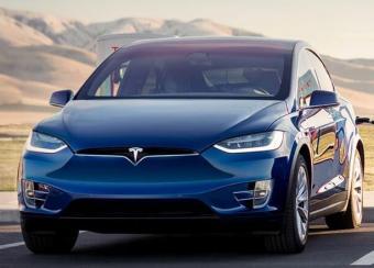 卖碳排放积分比卖车更赚钱  特斯拉赚百亿元