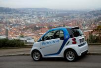 共享汽车运营存困境  即行Car2Go将退出中国  或并入蔚星科技