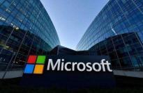 微软市值首破万亿美元 领先苹果亚马逊1000亿
