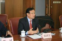 原国家发改委主任张国宝:中国芯片产业最缺的是领军人物