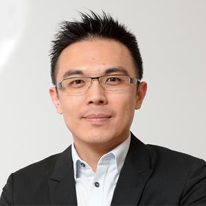 Google任命陈俊廷为大中华区总裁