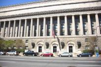 联邦快递状告美国商务部:我们不是执法机构