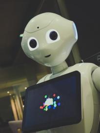 机器可取代人类所有工作  那人类生存的目标是什么?