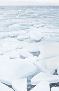 北极融冰对地球的影响程度  严重得令我们无法想像