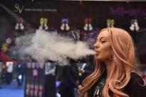 押注20亿美元后 电子烟行业传出冰凉气息
