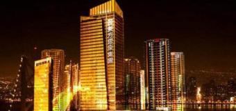 东方银座:突陷流动性危机  吉林信托项目逾期