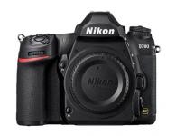 尼康全画幅单反D780正式开售:14800元 支持捕捉快速动作