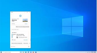 微软 Cortana Win10 商店版正式版发布:更新Cortana数字助手 支持中文