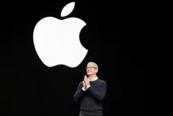 中国经济提振苹果销量大幅回升增长160% 他到底凭什么?