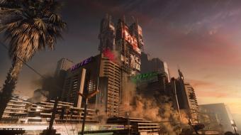 《赛博朋克 2077》将于9月27日发售 游戏面向成人玩家打造
