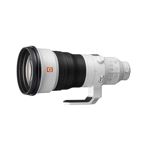 索尼镜头SEL400F28GM 平衡性更好的便携大白炮