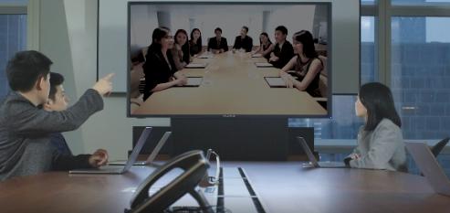 """智能转型无压力,MAXHUB会议平板如何更好与企业""""合体""""?"""
