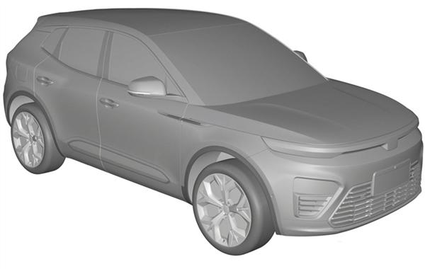 天际汽车疑似提供增程式版本:百公里油耗仅0.83L! 外观设计与ME7截然不同