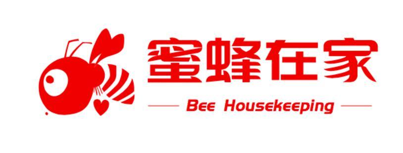蜜蜂在家 打造领先于国内高端技术系统支持家政品牌