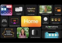 苹果 HomePod 14 开发者预览版 Beta 推送 家庭App中增加门铃功能