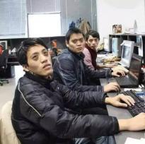 程序员正在消失?大多数人不知道OKEx有很多年入百万的程序员