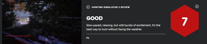 《模拟狩猎2》已推出主机版本 将于7月16日正式发售