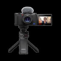 索尼vlog相机ZV-1,展示最好的自我