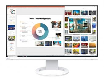 艺卓推出新款 27 英寸 2K 显示器,采用窄边框设计 售价13488元