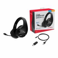 真无线酷战一夏 HyperX毒刺灵动版7.1无线游戏耳机