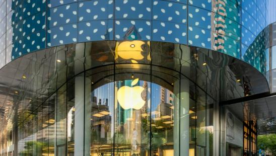 苹果的野心!想用iPhone替代身份证明,OKEx公链会加速这一想法实现