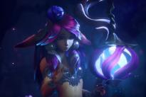 《英雄联盟》公布新英雄莉莉娅 将获英雄联盟灵魂莲华皮肤