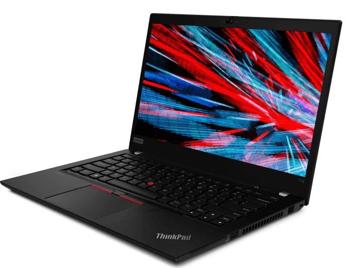 联想推出 ThinkPad T14 锐龙版 支持 AMD 企业安全特性