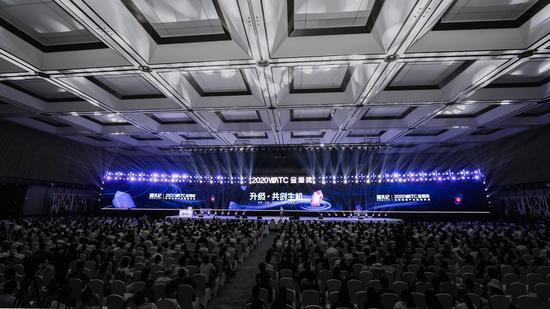 2020金犀奖峰会 婚礼纪开启结婚产业的标准化时代