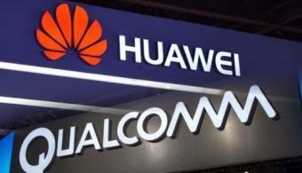 高通宣布与华为达成专利和解 将在第四财季获18 亿美元追补款