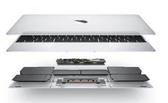 苹果12英寸ARM MacBook配置曝光:搭载 A14X 芯片 提供高达20小时续航