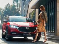 最像轿车的日系SUV!马自达新款CX-4开启预售 预售价格14.88-21.58万元