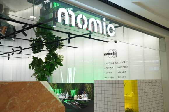在MOMIC邂逅尼维达NIVADA,寻找时间的定义