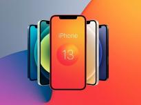 消息称iPhone 13系列国行版将支持毫米波 此前曝光新配色
