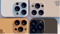 外媒:苹果iPhone13/Pro系列有望新增两种配色 玫瑰金跟往年同色系相近