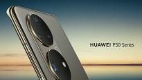 外媒:华为P50将在全球发售 P50Pro+或为双打孔微曲屏