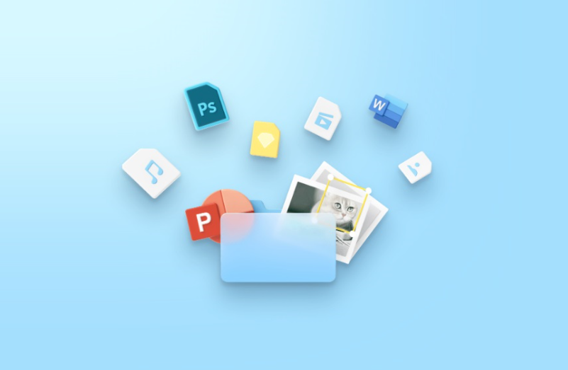 Teambition网盘9月3日下线:可迁至阿里云盘 两大网盘容量合并免费服务器-奇享网