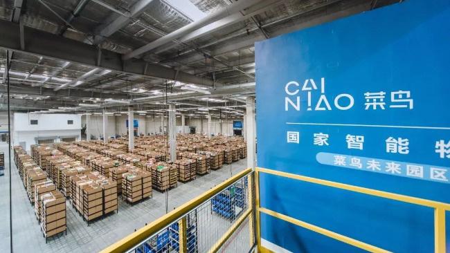菜鸟宣布与百世国际合作 已开通中国至泰、越、马、新、柬五国物流服务