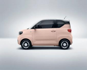 宏光MINIEV连续11个月位居国内新能源汽车销冠 7月实销30706台