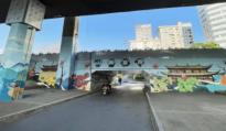 宏立城集团花果园轨道正在建设 , 享受轨道交通的便利!