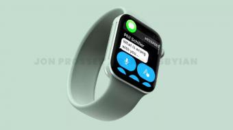 苹果Watch 7传言:价格可能与series 6相似 随iPhone 13发布