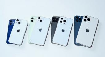 苹果iPhone 13或仍采用直面屏 预计9月第三周发布