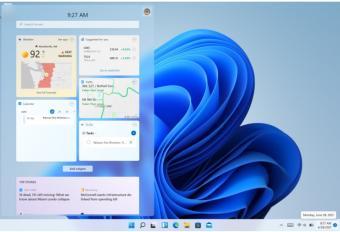 微软Win11 Build 22000.168 预览版发布:Teams聊天支持更多语言