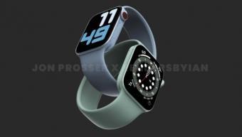 苹果Apple Watch Series 7 仿冒品已在国内出现 售价388.8元