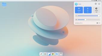 国产Linux发行版再添新成员 CutefishOS开源需20 GB空间附下载入口