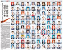 """喜报:新涛控股董事长周平桃荣获""""深圳百名创新奋斗者""""称号"""